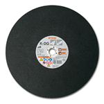 Abrasive Wheel for Asphalt & Ductile Iron