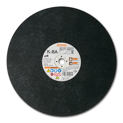 Abrasive Wheel for General Purpose Masonry