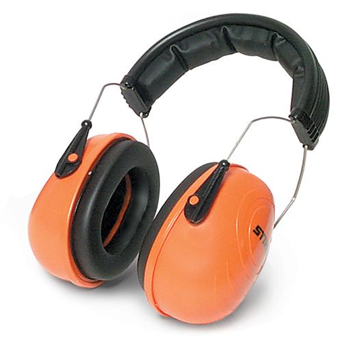 Orange Hearing Protector