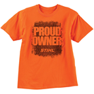 Proud Owner T-Shirt
