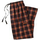 Plaid Loungwear Pants