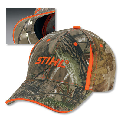 Realtree AP™ LED Cap