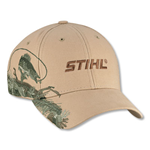 Walleye Wildlife Cap