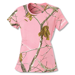 Ladies Realtree AP HD® T-Shirt
