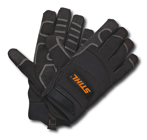 Image of mechgloves
