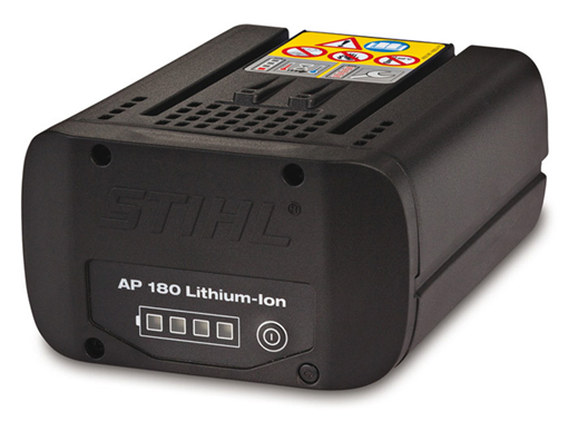 AP 180 Lithium-Ion Battery