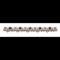 "4 chains fits Stihl 064 MS 640 75 cm 3//8/"" 98 TG 1,6mm Saw Chain Sword"