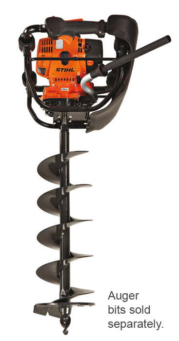BT 130 Earth / Ice Auger