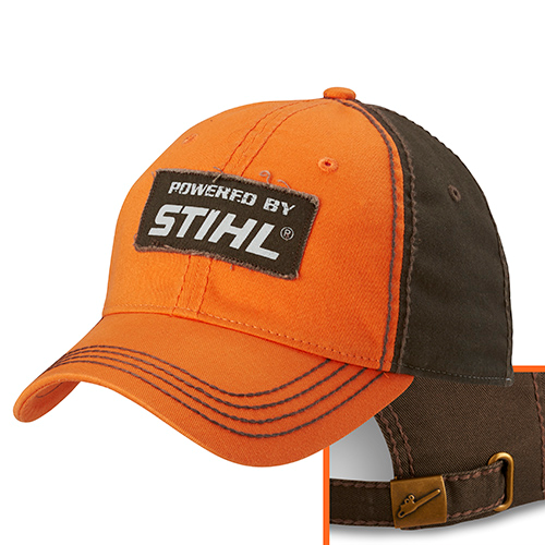 Washed POWERED BY STIHL® Cap