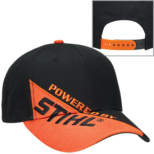 POWERED BY STIHL® Cap