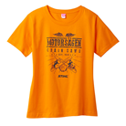 Womens Motorsagen T-Shirt
