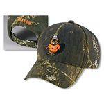 Mossy Oak® Break-up® Beaver cap