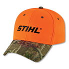 Blaze/Mossy Oak® Break-up® cap