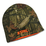 Mossy Oak® Break-up Infinity®/Blaze reversible knit cap