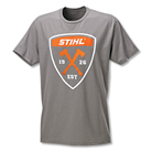 Men's STIHL® Crest T-shirt
