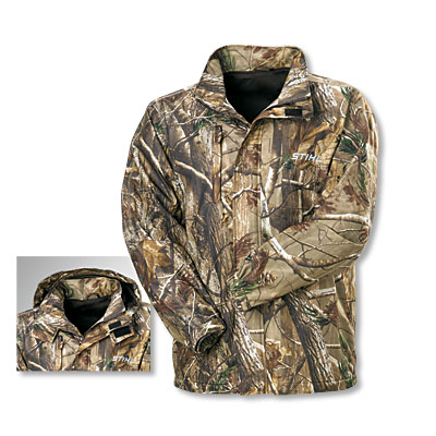 Reticle Realtree AP™ Jacket