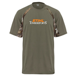 STIHL® TIMBERSPORTS® Performance T-Shirt