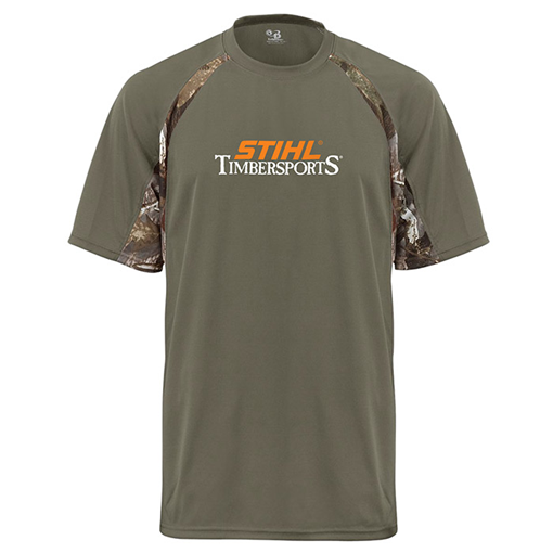 STIHL TIMBERSPORTS® Performance T-Shirt