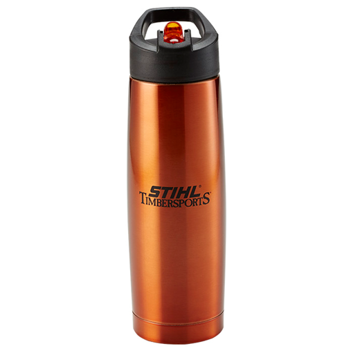 STIHL TIMBERSPORTS® Water Bottle