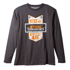 STIHL® TIMBERSPORTS® Long Sleeve T-Shirt