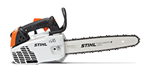 Ms 193 T Chainsaw Compact Professional In Tree Chainsaw