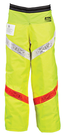 Performance Series Hi-Vis Chap