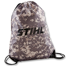 Digital Camouflage Sports Pack