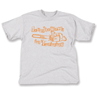 LUMBERJACK-IN-TRAINING Youth T-Shirt