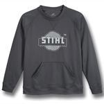 Performance Crew Neck Fleece