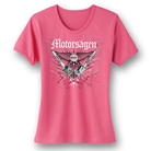 Ladies' Motorsägen T-Shirt
