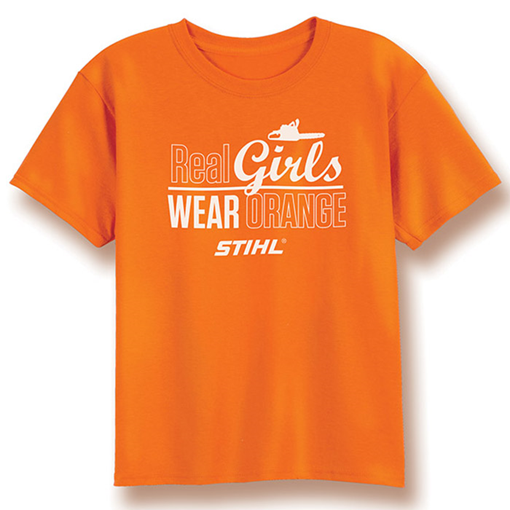 Real Girls T-Shirt