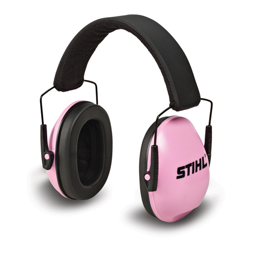 Cotton Candy Hearing Protector
