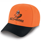 "Youth ""Buzz the Beaver"" Cap"