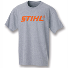 Sport Gray Short Sleeve Trademark T-Shirt