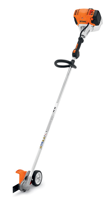 Fc 111 Gas Edger High Power Edger Stihl Usa