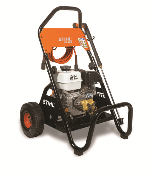 Stihl RB 400 Gas Pressure Washer