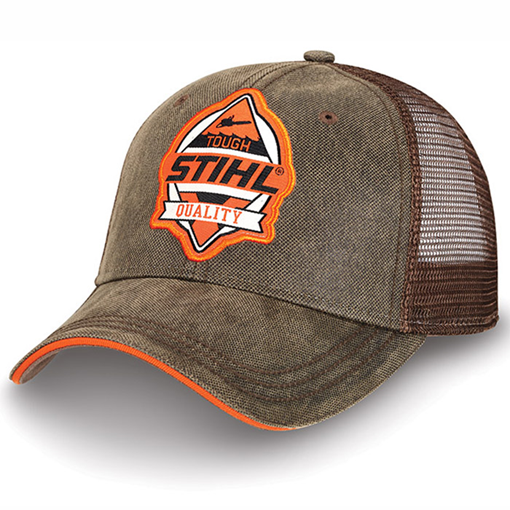 STIHL Tough Cap