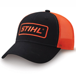 Trucker Patch Mesh Cap