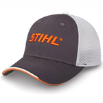 Two-Tone Performance Fitted Cap