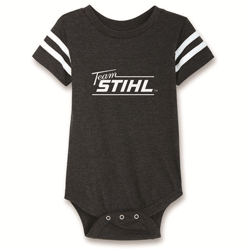 Team STIHL™ Baby Lap Shoulder Body Suit