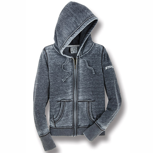 Ladies' Zen Hooded Fleece