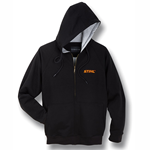 Thermal-Lined Fleece Jacket