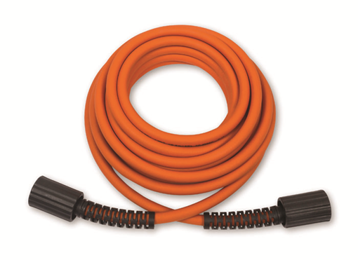 25' High Pressure Hose Extension