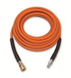 40' High Pressure Hose Extension