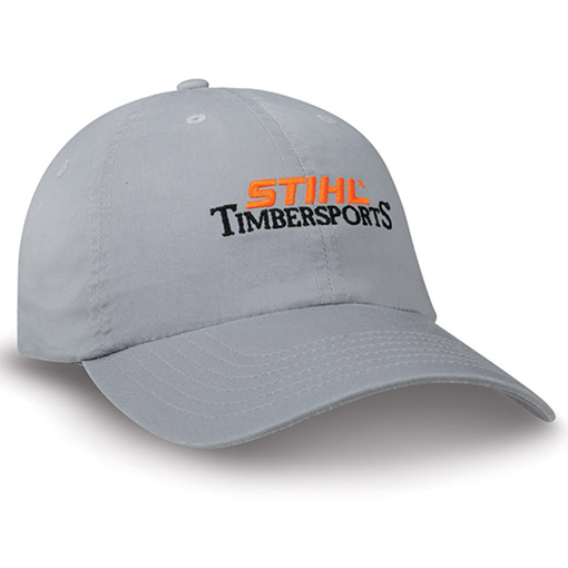 STIHL TIMBERSPORTS® Crossed Axes Cap