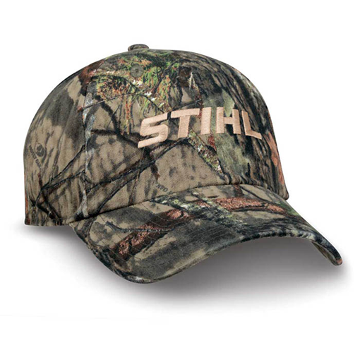 Mossy Oak® Break-Up Country® Cap