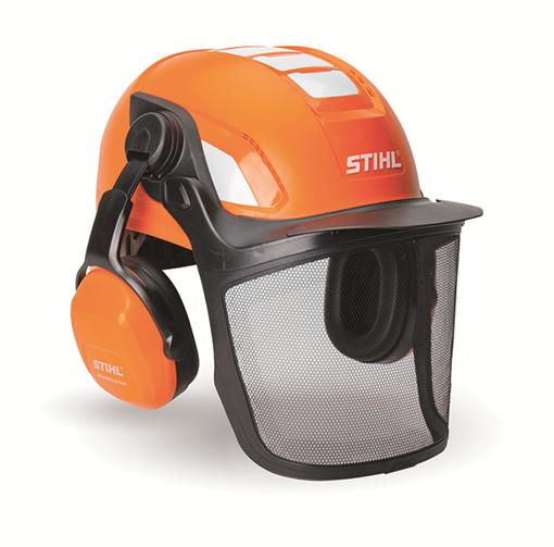 ADVANCE X-VENT Helmet System