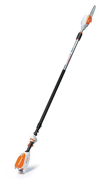 STIHL Battery Pole Pruners | STIHL USA