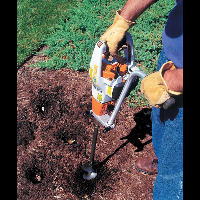 Stihl Bt 45 Lightweight Planting Auger Tree Planting