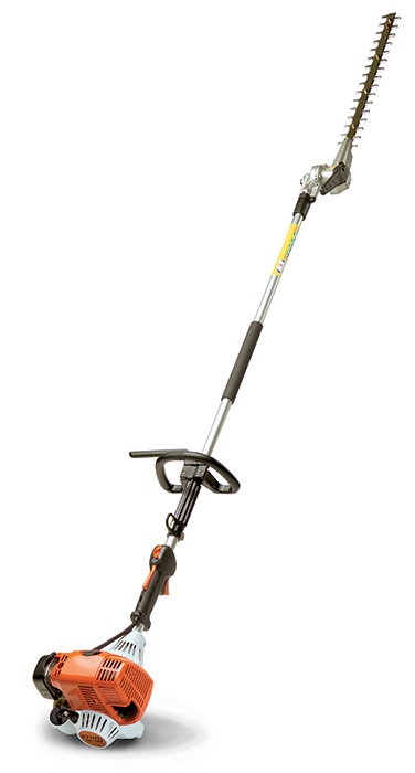 Stihl Hl 100 135 176 Extended Reach Hedge Trimmer